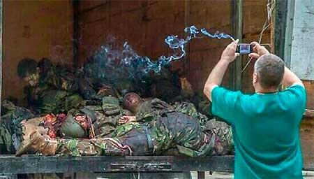 Украинская армия продолжает наступление на террористов: идут бои в 12 населенных пунктах - Цензор.НЕТ 435