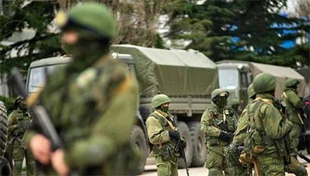 Российская агрессия и запугивание Украины повлекут коллективный ответ Канады и ее союзников, - министр иностранных дел Канады - Цензор.НЕТ 8609
