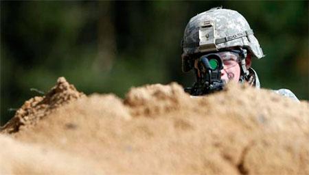Количество обстрелов сокращается. Боевики открывали огонь только на Донецком направлении, - пресс-центр АТО - Цензор.НЕТ 8272