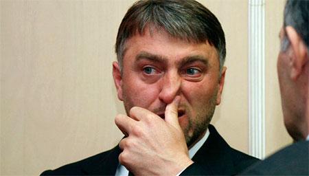 Профильному комитету Верховной Рады поручено рассмотреть вопрос ареста судей уже сегодня - Цензор.НЕТ 3428