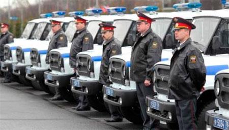 Геращенко анонсировал второй этап реформы МВД - Цензор.НЕТ 3458